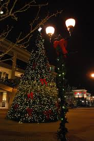 cherry hill new jersey downtown decorations