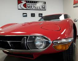 toyota usa news toyota hides its treasures in plain sight classiccars com journal