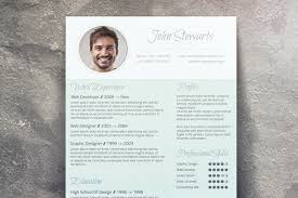 a unique resume and cover letter combo zesty vanilla