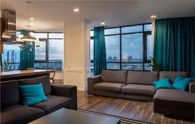 svoya studio квартира с панорамным видом на харьков u2014 hd interior