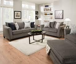Albany Sectional Sofa Sofa And Seat Albany Pewter Nader S Furniture