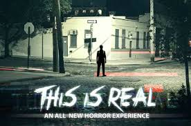 this is real nyc a new kind of horror experience