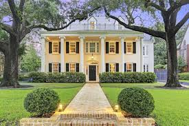 neoclassical house for sale 6 beautiful homes in houston