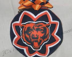 chicago bears etsy