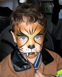 cool face painting for halloween melinda u0027s children u0027s parties kids face painting nyc www