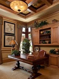 Home Office Decorating Ideas For Men Best 25 Executive Office Decor Ideas On Pinterest Office Built