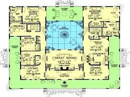 adobe homes plans darts design com brilliant adobe house plans with courtyard l