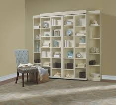 Fold Up Bookcase Murphy And Panel Beds Folding U0026 Wall Beds More Space Place