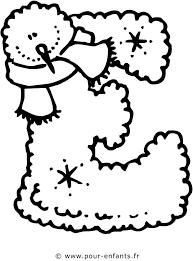 2012 05 e noël pinterest alphabet la lettre et lettres