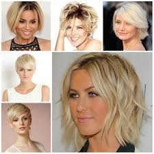 blonde colors for short haircuts 2017 hairstyles 2017