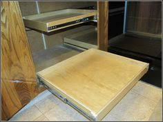 diy blind corner cabinet blind corner cabinet solution i watched the utube diy using