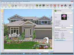 3d Home Design And Landscape Software by Photo Landscape Design Software