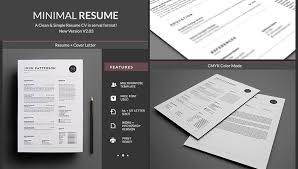 Word Resumes Templates 20 Professional Ms Word Resume Templates With Simple