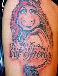15 horrible friday tattoo fails