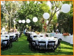 outdoor wedding decoration ideas backyard outdoor wedding decoration ideas at home wedding