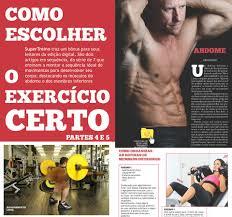 Conhecido Revista SuperTreino - Página inicial | Facebook &VE03
