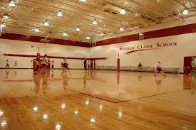 Dynamic Sports Flooring by Athletic Facilities Stanley Clark