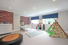 Children Room Kids Contemporary With Blue Roman Shades Kids Bedroom - Kids bedroom blinds