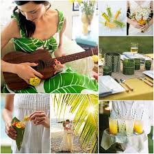 island themed wedding island party theme party celebrations party themes ideas