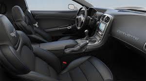 Corvette C6 Interior Rick Corvette Conti Blog Archive 2012 Corvette Interior Seat