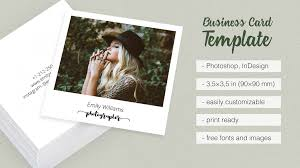 ty nicole photography fossaquare business cards impressive bestize