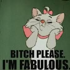 I Am Fabulous Meme - image 243039 bitch i m fabulous know your meme