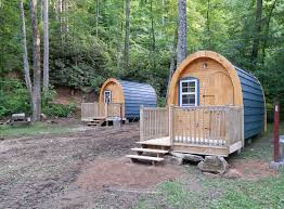 Tiny Homes For Rent Catawba Falls Cabins