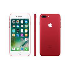 Famosos Amazon.com: Apple iPhone 7 Plus 128 GB Unlocked, Red: Cell Phones  &ZA25