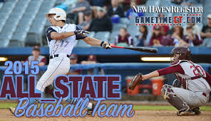 2015 new haven register all state baseball team