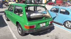 volkswagen brasilia rarest vw ever volkswagen brasilia youtube