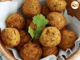 recettes de cuisine facile et rapide falafels la recette facile et rapide recette ptitchef