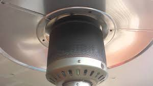 Kirkland Signature Patio Heater by Outdoor Gas Heater Problem Youtube