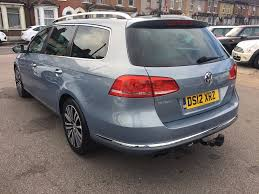 grey volkswagen passat used grey vw passat for sale kent