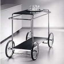 kleinmã bel design wohnzimmerz designer servierwagen with servierwagen carsten home