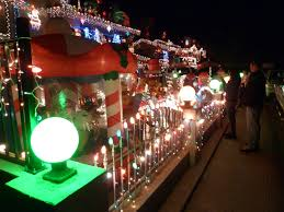 christmas lights in phoenix 2017 file holiday lights phoenix az 2011 panoramio 2 jpg