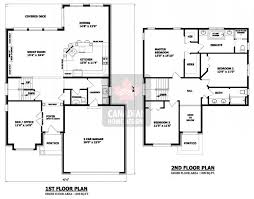 2 storey house design 2 house plans two simple house plans storey 4