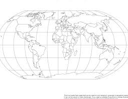 Blank Maps Of The Us by Blank Map Of Planets Page 2 Pics About Space