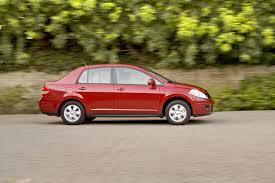 nissan tiida 2011 2011 nissan versa sedan u0026 hatchback pricing