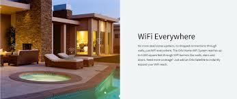 Home Wifi System by Netgear Orbi Rbk50 Ac3000 Tri Band Wi Fi System Ht Com Au