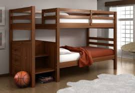 Versatile Bunk Beds From DONCO Trading Company - Donco bunk beds