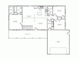 ranch house floor plans open plan ranch split bedroom floor plans 2017 including house arts
