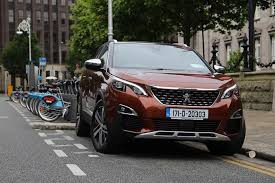 is peugeot 3008 a good car peugeot 3008 review carzone new car review