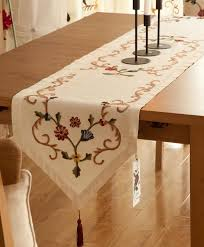 what is a table runner fabric beige linen illustration tablecloth table cloth runner cover