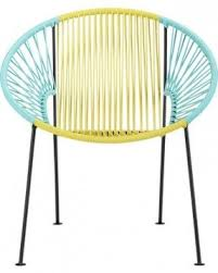 Yellow Patio Chairs Foter - Yellow patio furniture
