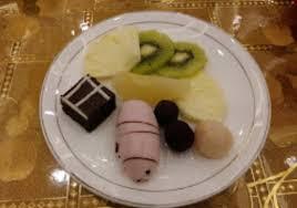 cuisine et saveur du monde les dessert picture of saveurs du monde charleroi tripadvisor