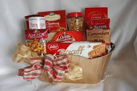 Popcorn Baskets Gift Baskets For Business