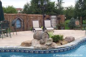 low voltage lighting near swimming pool low voltage landscape lighting for pools ask the pool guy