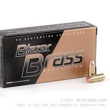 target ammunition remington black friday 1000 rounds of bulk 9mm ammo by blazer 115gr fmj