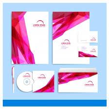 company brochure design template free vectors ui download