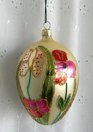 how are glass ornaments made rainforest islands ferry